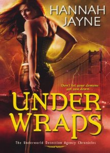 underwraps