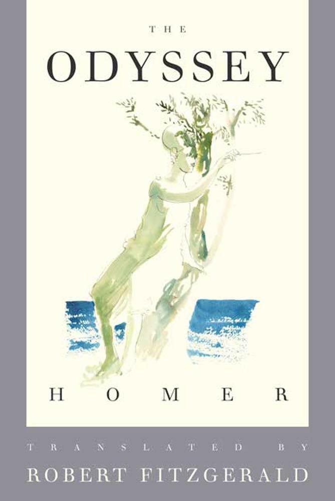 Odyssey Literary Analysis