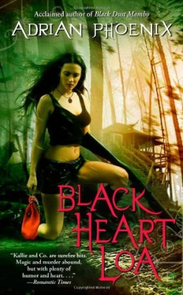Book Review: Black HeartLoa