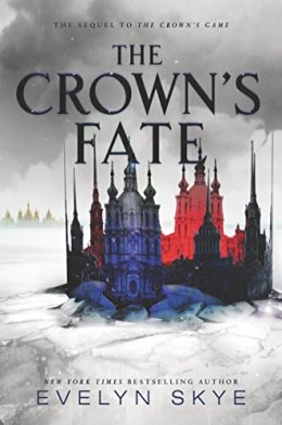 Book Review: The Crown'sFate