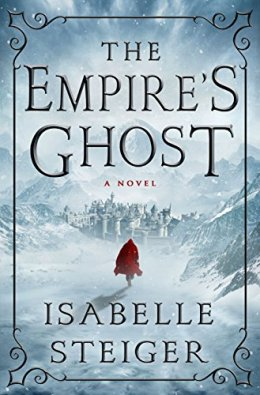Book Review: The Empire's Ghost