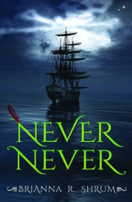 Book Review: NeverNever