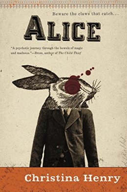 Book Review: Alice