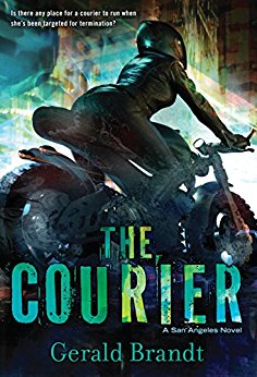 Book Review: TheCourier