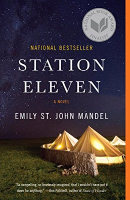 Book Review: StationEleven