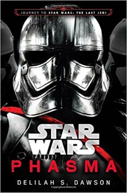 Journey to the Last Jedi Star Wars Phasma