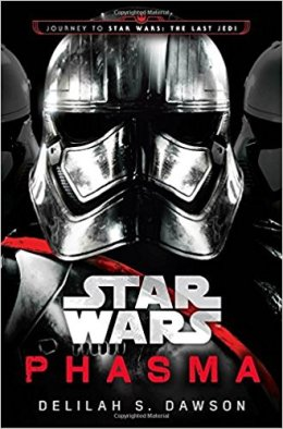 Book Review: Star Wars: Phasma