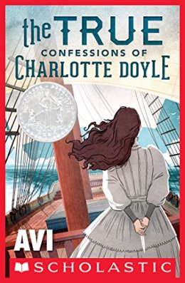 Book Review: The True Confessions of Charlotte Doyle