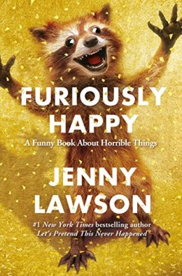 Book Review: Furiously Happy