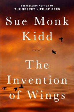 Sue Monk Kidd The Invention of Wings