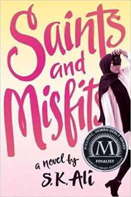 Book Review: Saints and Misfits