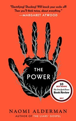 Book Review: The Power