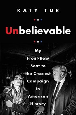 Book Review: Unbelievable