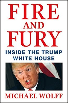 Book Review: Fire and Fury