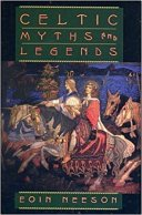 celtic myths legends