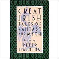 great irish fantasy myth tales