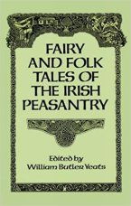 irish fairy folk peasantry tales