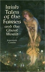 irish tales fairies ghost world
