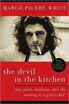 devil in the kitchen marco pierre white
