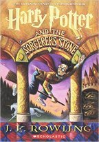 harry potter sorcerer stone