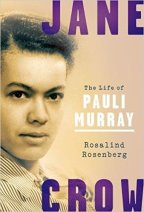 jane crow pauli murray