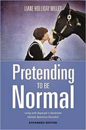 pretending to be normal asperger