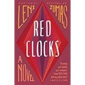 red clocks dystopia