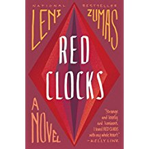 red clocks dystopia