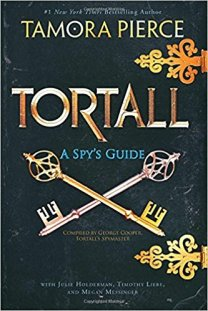 tortall spy guide