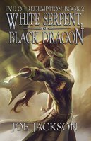 white serpent black dragon