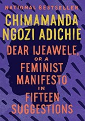 dear ijeawele feminist manifesto