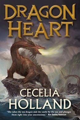 Book Review: DragonHeart