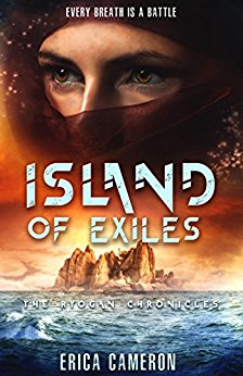 Book Review: Island ofExiles