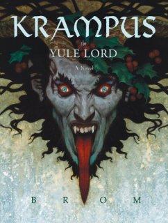 krampus yule lord