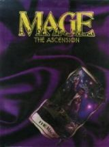 mage the ascension