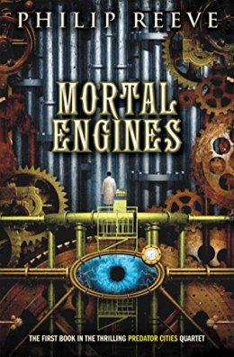 Book Review: MortalEngines