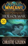 tides of war jaina proudmoore