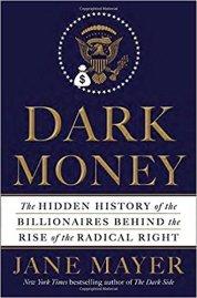 dark money radical right