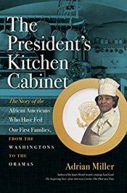 president's kitchen cabinet