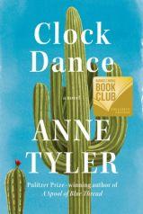 clock dance book club