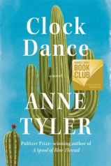 clock dance book club
