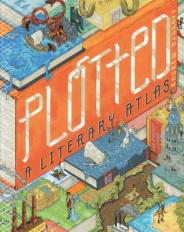 plotted literary atlas