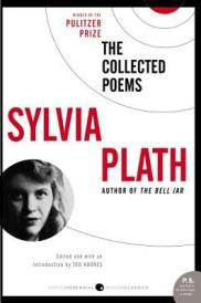 sylvia plath collected poems