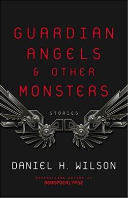 Book Review: Guardian Angels & OtherMonsters