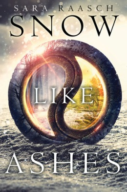 Book Review: Snow LikeAshes