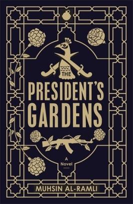 the president's garden