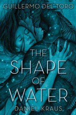 Book Review: The Shape ofWater