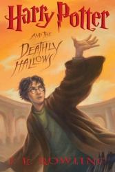 hp deathly hallows