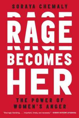 Book Review: Rage Becomes Her