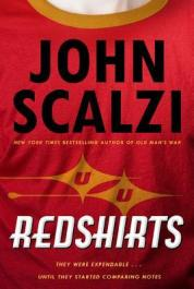redshirts